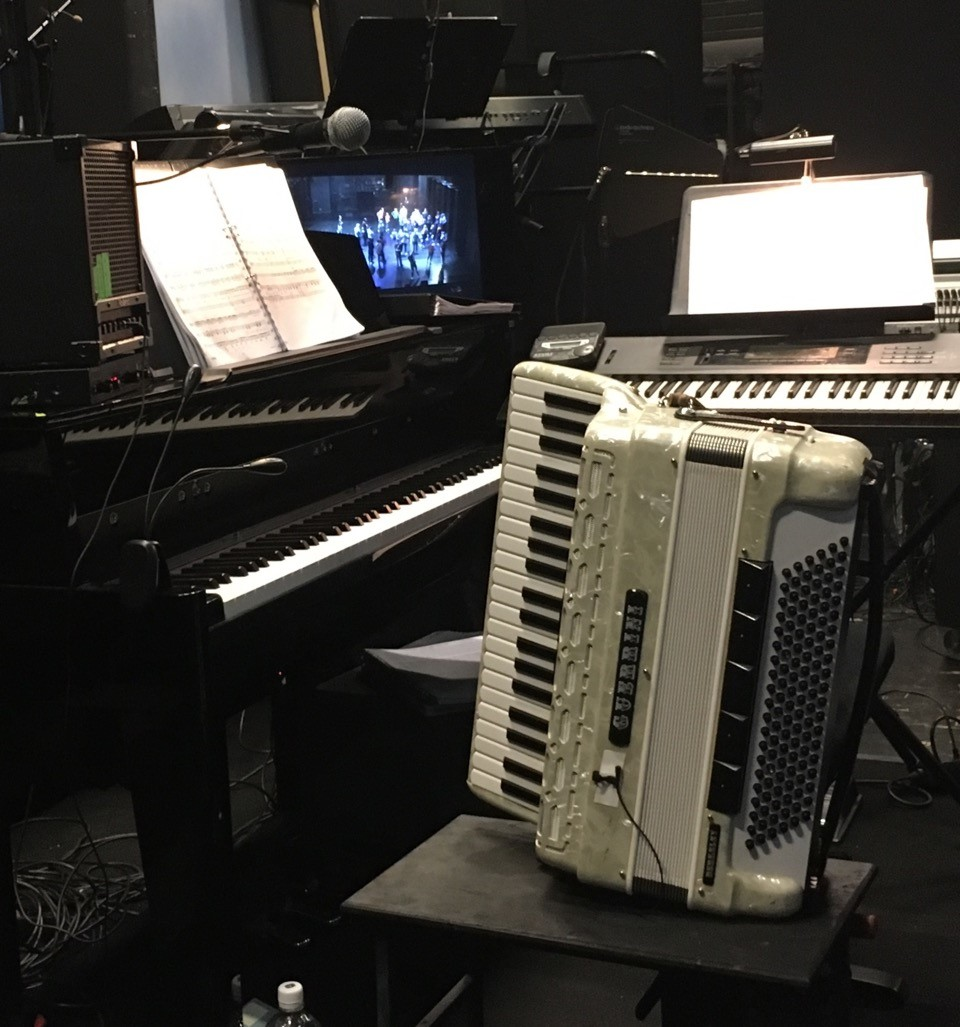 Vaasan kaupunginteatteri | Teatterin blogi