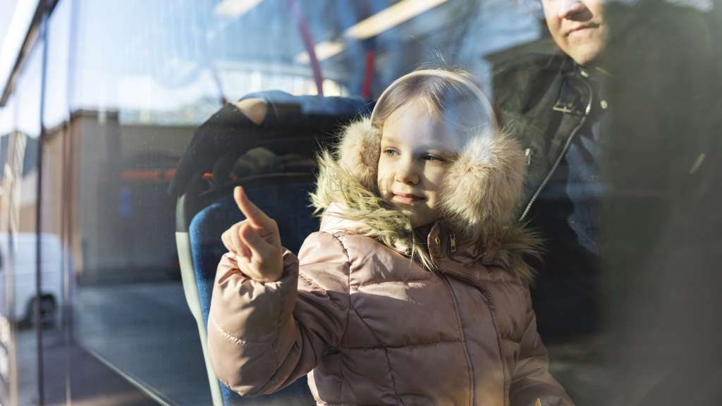 Kollektivtrafik