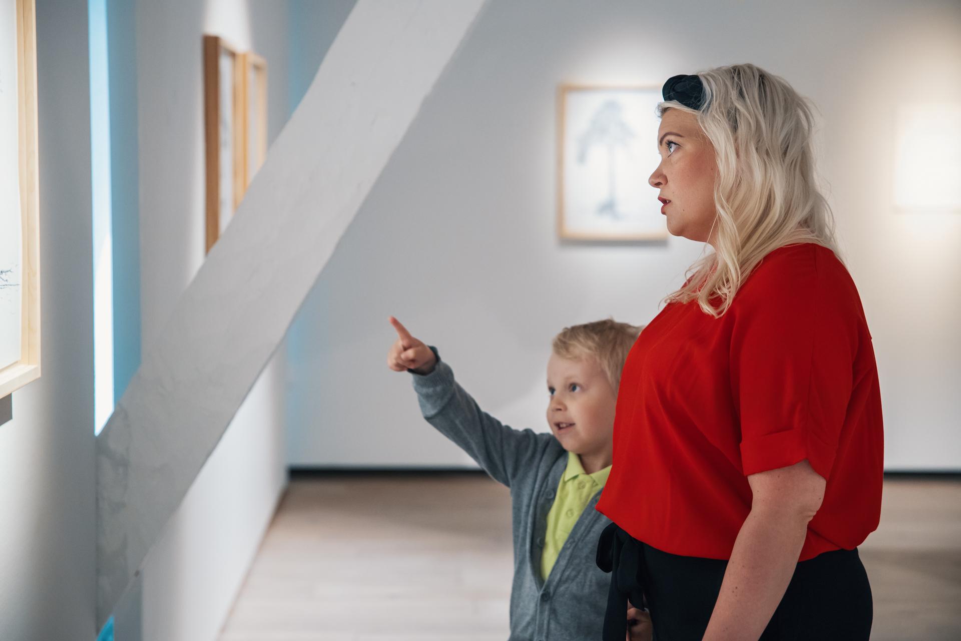 Museossa