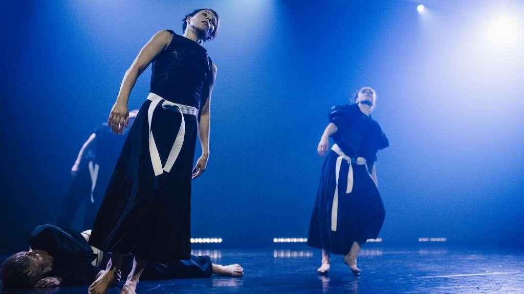 I'm Liquid - Pohjanmaa tanssii | Vaasan kaupunginteatteri