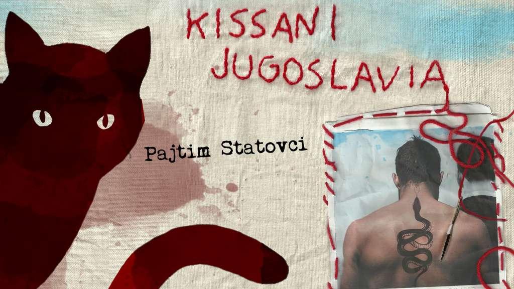 Kissani Jugoslavia | Vaasan kaupunginteatteri