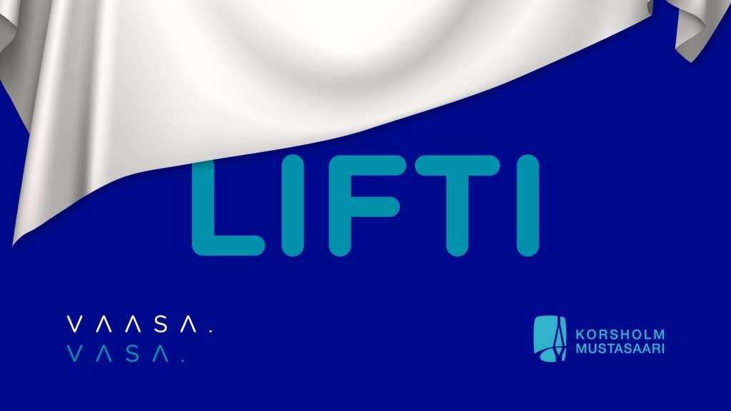 Joukkoliikenteen nimikilpailun voittaja on Lifti.