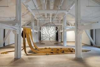 Kuntsi museum för modern konst