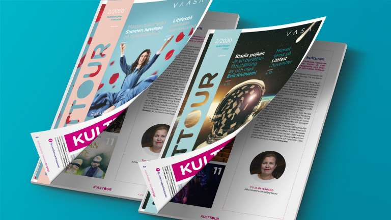 Kulturtidning KultTour