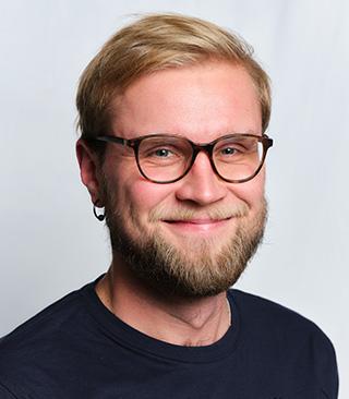 Tony Sikström | Vaasan kaupunginteatteri
