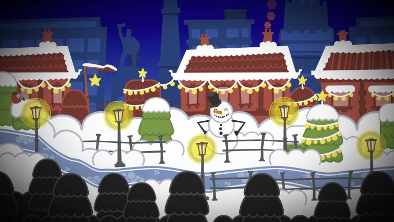 Happy Vaasa -joulukalenteri