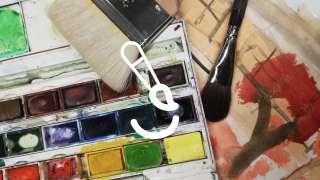 TaiKon Akvarellikurssi