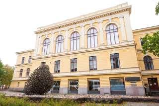 Vasa konsthall