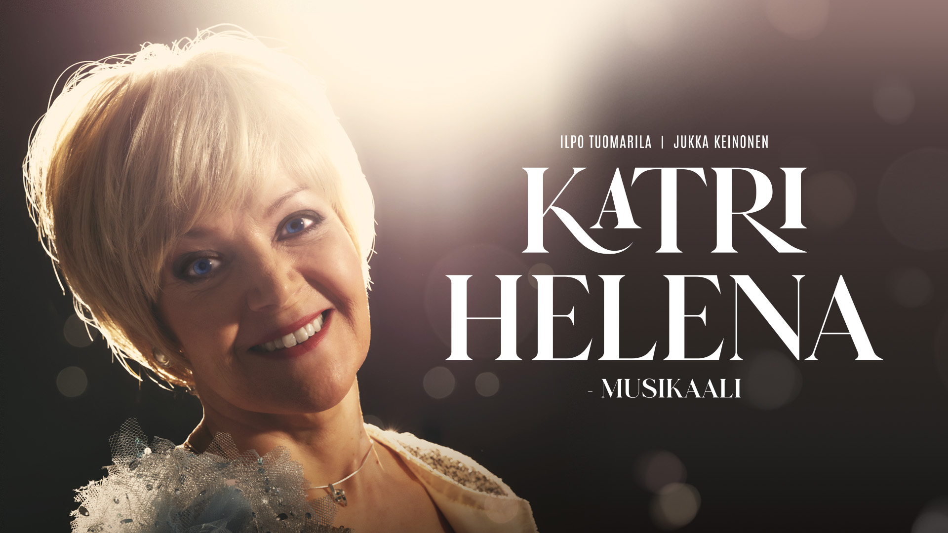 Katri Helena | Vaasan kaupunginteatteri
