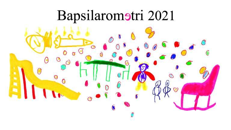 Bapsilarometri 2021   Vaasan kaupunginteatteri
