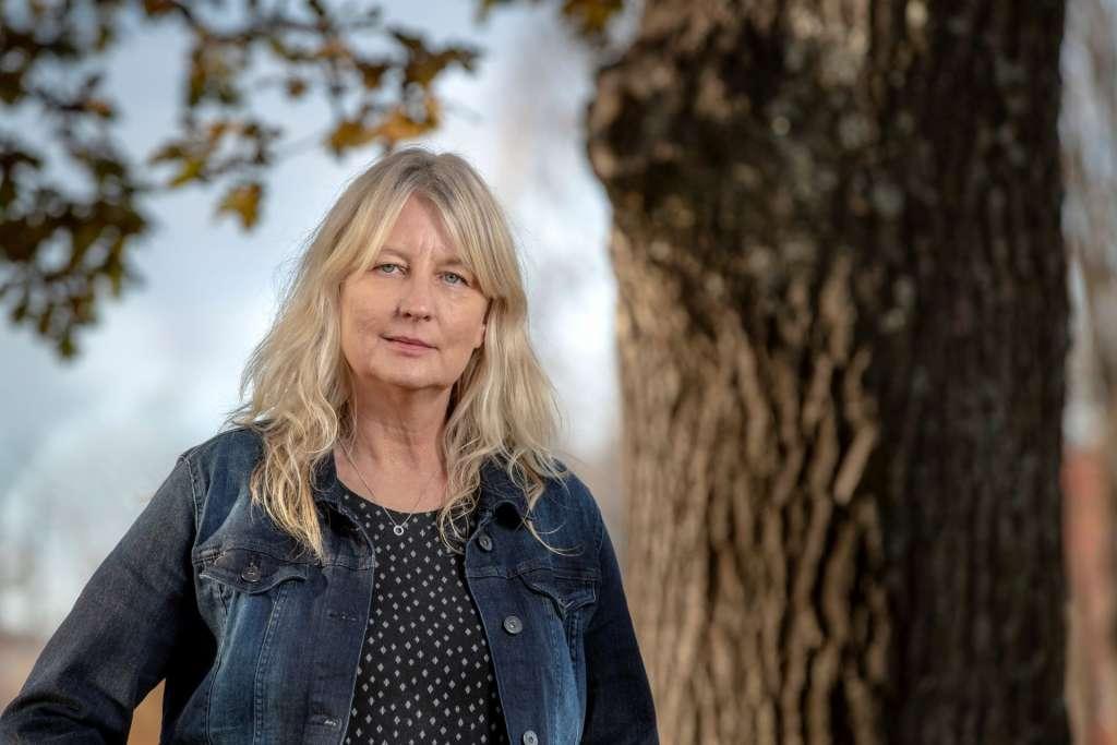 Karen Smirnoff
