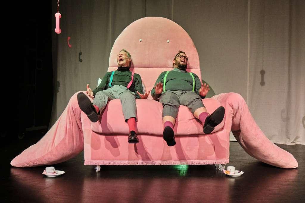 Bapsilarometri 2021 | Vaasan kaupunginteatteri