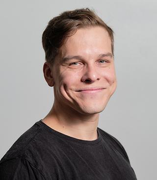 Antti Uitto | Vaasan kaupunginteatteri