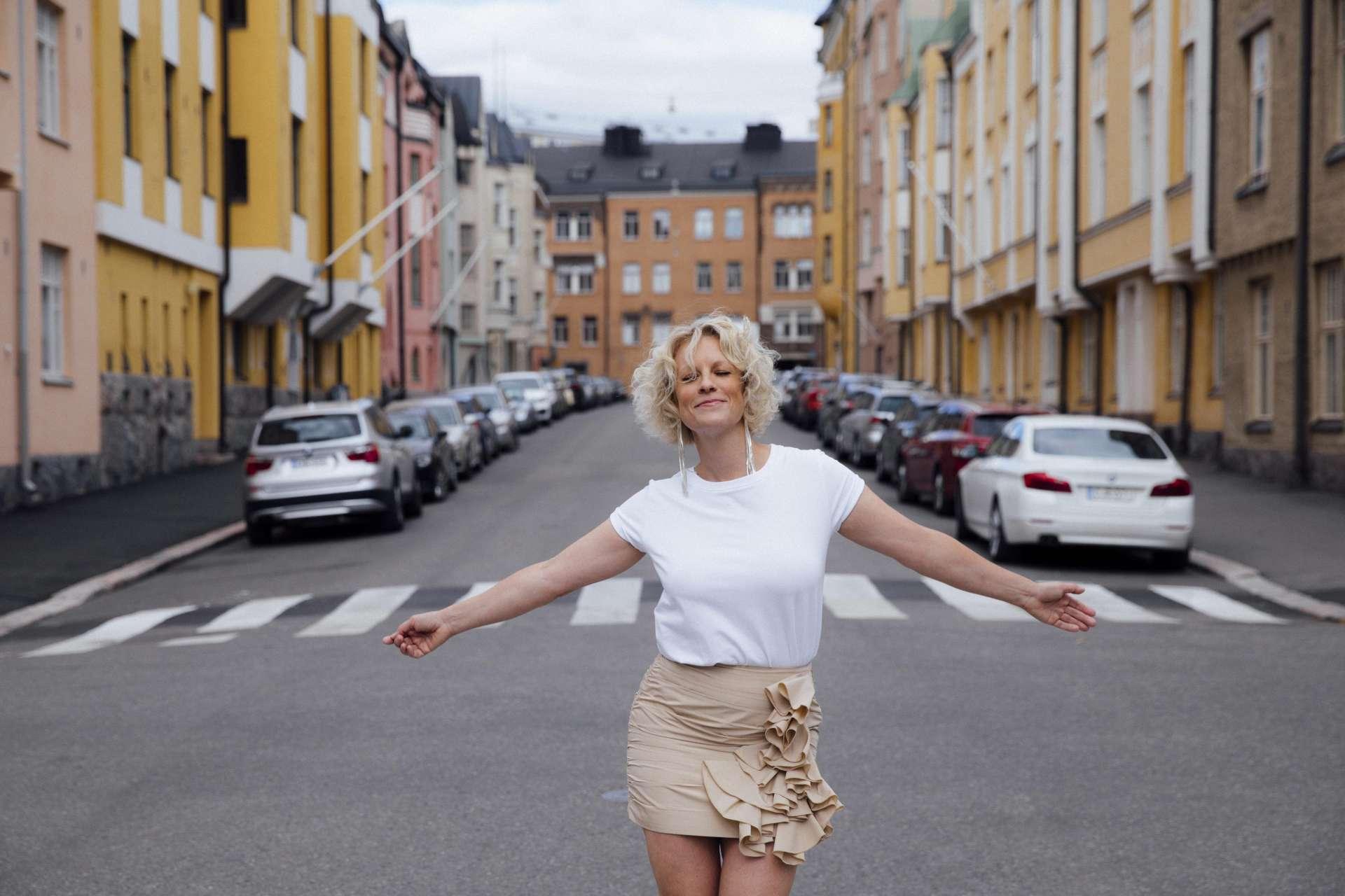 Laura Voutilainen   Vaasan kaupunginteatteri