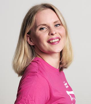 Emma-Sofia Hautala | Vaasan kaupunginteatteri