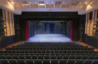 Romeo-näyttämö   Vaasan kaupunginteatteri