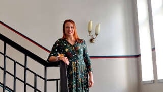 Tiia Ollikainen | Vaasan kaupunginteatteri
